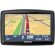 """GPS Automotivo Tomtom Start 55 Tela 5"""" Touch - Mapas 3D 3.540 Cidades Navegáveis"""