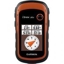GPS eTrex 20x - Garmin