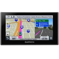 "GPS Garmin Nuvi 2659LM Tela 6"" Touch com Tela Colorida 01188-68 - Garmin"