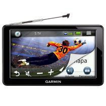 """GPS Garmin Nuvi 2795TV Tela 7"""" Touch Multifuncional e Comando de Voz 1167-00 - Garmin"""