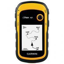 GPS Portátil eTrex 10 - Garmin