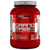 Grand Mass NO Titanium Series Baunilha 1,68 kg - Body Action