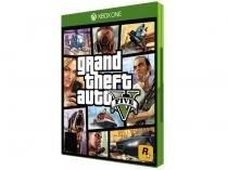 Grand Theft Auto V para Xbox One - Rockstar