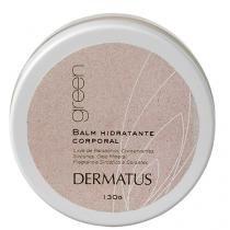 Green Balm Dermatus - Hidratante Corporal - 130g - Dermatus