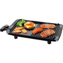 Grill Mondial Due Smart G-12 1500W Placa Removível - Coletor de Gordura