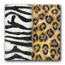 Guardanapo Safari 33X33 cm Paper Design - Paper Design