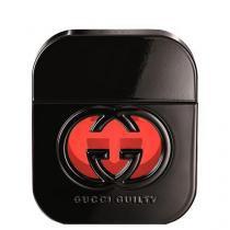 Gucci Guilty Black Eau de Toilette Gucci - Perfume Feminino - 30ml - Gucci
