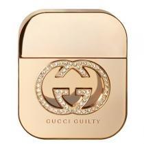 Gucci Guilty Diamond Limited Edition Eau de Toilette Gucci - Perfume Feminino - 50ml - Gucci