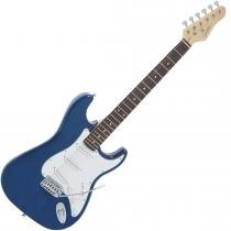 Guitarra Elétrica Azul G100 3 Single - Giannini - Giannini