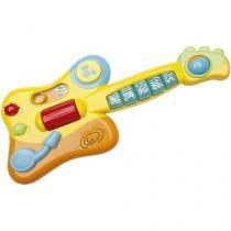 Guitarra Infantil Guiguita - Bee Me Toys