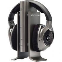 Headphone/Fone de Ouvido Sennheiser Sem Fio - Wireless RS 180 Bronze