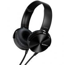 Headphone MDR-XB450AP - Sony