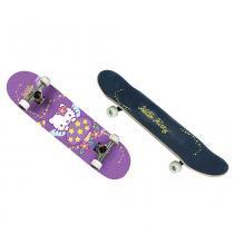 Hello Kitty Skate com Acessórios - Monte Libano - Hello Kitty
