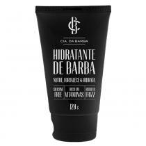 Hidratante De Barba Cia Da Barba - Hidratante De Barba - 120g - Cia da Barba
