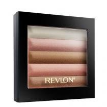 Highlighting Palette Revlon - Blush/Sombra - 030 - Bronze Glow - Revlon