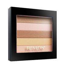 Highlighting Palette Revlon - BlushSombra - 010 - Peach Glow - Revlon
