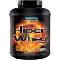 Hiper Whey Protein Baunilha 2,268 Kg - Probiótica