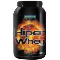 Hiper Whey Protein Millennium Baunilha 900g - Probiótica