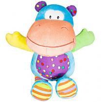 Hipopótamo Legal - Anjos Baby
