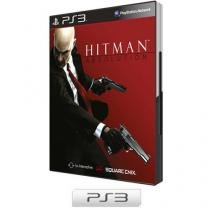 Hitman Absolution para PS3 - Square Enix