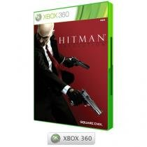 Hitman Absolution Professional Edition - para Xbox 360 - Square Enix