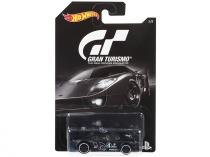 Hot Weels Gran Turismo - Ford GT LM - Mattel