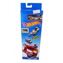 Hot Wheels City Pistas Básicas Super Chamas - Mattel - Hot Wheels