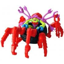 Imaginext - Figuras do Espaço - Ion Caranguejo - Fisher Price - Fisher Price