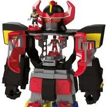 Imaginext - Power Rangers Megazord - Fisher-Price