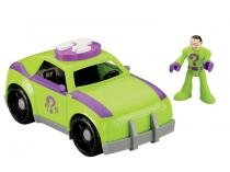 Imaginext Super Friends Veículo Charada - Fisher-Price