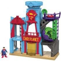 Imaginext Super Homem - Fisher-Price