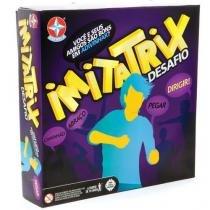 Imitatrix Desafio - Estrela