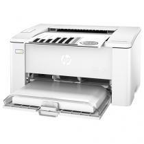 Impressora HP LaserJet Pro M104w Laser - Monocromática LED Wi-Fi USB
