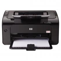 Impressora Laserjet Mono com Wireless Preta P1102W - HP - HP