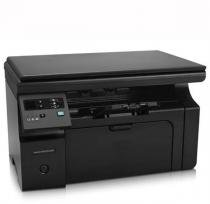 Impressora Multifuncional Laser HP LASERJET M1132 3x1 - HP