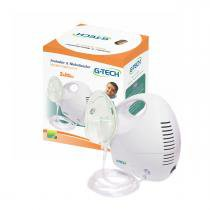 INALADOR NEBULIZADOR  MODELO NEBCOM IV  G TECH - Accumed