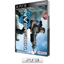 inVersion para PS3 - Namco