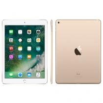 "iPad Air 2 Apple 16GB Dourado Tela 9,7"" Retina - Proc. Chip A8X Câm. 8MP + Frontal iOS 10 Touch ID"