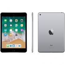 iPad Mini 4 Apple 128GB Cinza Tela 7,9 Retina - Wi-Fi Processador M8 Câmera 8MP + Frontal