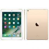 iPad Pro Apple 32GB Dourado Tela 9,7 Retina - Proc. M9 Câm. 12MP + Frontal 5MP iOS 9 Touch ID