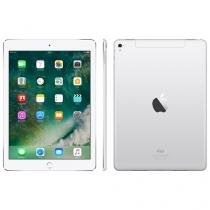 iPad Pro Apple 32GB Prata Tela 9,7 Retina - Proc. M9 Câm. 12MP + Frontal 5MP iOS 9 Touch ID