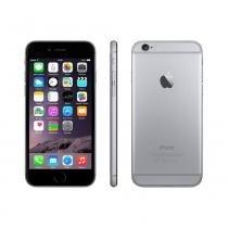 Iphone 6 16GB Tela 4,7 Polegadas 8MP 3G/4G Cinza - Apple - Apple