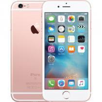 "iPhone 6S 16GB Ouro Rosa Tela 4.7"" iOS 9 4G 12MP - Apple - Apple"
