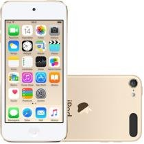 iPod Touch Apple 16GB - Multi-touch Dourado