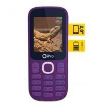 iPro i3200 - Roxo - Ipró