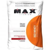 Iso Whey Refil 1,8kg - Max Titanium - Max Titanium