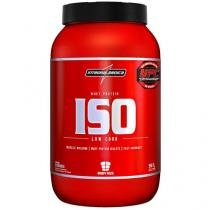 ISO ZeroCarb 907g Body Size - IntegralMédica