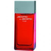 Jacomo Rouge Jacomo - Perfume Masculino - Eau de Toilette - 50ml - Jacomo
