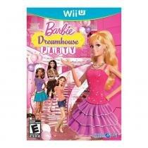 Jogo Barbie Dreamhouse Party - Wii U - MAJESCO