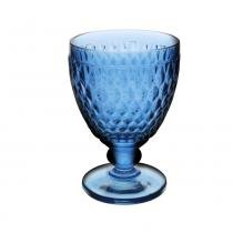 Jogo de 6 Taças Dynasty Diamond para Vinho - Transparentes - Dynasty